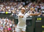 विंबलडनः रोजर फेडरर ने 8वीं बार जीता पुरुष सिंगल का खिताब