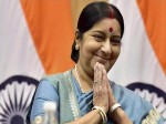 विदेश मंत्री सुषमा स्वराज ने फिर किया कमाल का काम