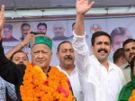 हिमाचल: कांग्रेस ने 59 सीटों पर जारी की उम्मीदवारों की सूची, देखें पूरी लिस्ट