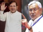 सदस्यता विवाद: शरद यादव और अली अनवर की बढ़ी मुश्किलें, राज्यसभा सचिवालय ने भेजा नोटिस