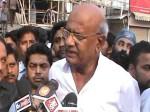 सपा नेता की अवैध इमारत पर चला बुलडोजर, भाजपा पर लगाया बदले का आरोप