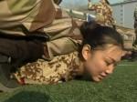 महिलाओं को खास ट्रेनिंग दे रहा है चीन, बना ली है 'सेना'