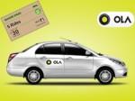 ओला कैब्स लाई 1 रुपए वाला ऑफर, जानिए कैसे उठाएं फायदा