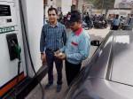 45 दिनों में 5 रु. महंगा हुआ पेट्रोल,आगे और बढ़ेंगे दाम