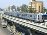 दिल्ली मेट्रो ब्लू लाइन के सभी स्टेशनों मुफ्त वाईफाई की सुविधा शुरू