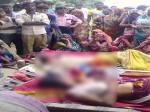 अपना दल के दंपति हत्याकांड में खुले कई राज, 4 हिरासत में एक सपा नेता की तलाश