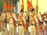VIDEO: वाघा बॉर्डर पर स्वतंत्रता दिवस का जश्न, लोगों ने लगाए 'भारत जिंदाबाद' के नारे