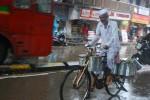 #mumbairains: भीगने के बाद आज भूखी भी रहेगी मुंबई, जानिए क्यों?