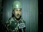 जम्मू-कश्मीर: नौगाम में पुलिस पार्टी पर आतंकी हमला
