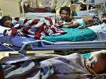 गोरखपुर: BRD मेडिकल कॉलेज में तीन दिन के अंदर 61 बच्चों की मौत