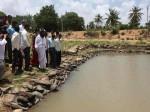 कर्नाटक: वेदवती नदी के कायाकल्प ने रचा इतिहास