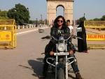 Inspiring India: भारत की पहली महिला फायर फाइटर हर्षिनी कान्हेकर