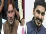 चंडीगढ़ के डीजीपी तेजेंदर लूथरा ने बताया- विकास से पूछताछ के बाद किया गया गिरफ्तार