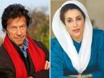 आशिकी के लिए काफी बदनाम रहे हैं इमरान खान, बेनजीर भी थीं इनके इश्क में गिरफ्तार