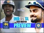 INDvSL Preview: आखिरी टेस्ट मैच में इतिहास रचने उतरेगी टीम इंडिया