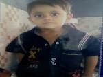 VIDEO: जिसने किया बच्चे का अपहरण, वही करता रहा तलाश...CCTV में खुला राज