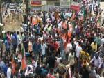 VIDEO: कोटखाई कांड के विरोध में युवा मोर्चा का सरकार के खिलाफ हल्ला बोल