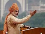 PM मोदी के स्वतंत्रता दिवस भाषण पर उठे सवाल, वित्त मंत्रालय ने दी सफाई