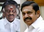तमिलनाडु के पॉलिटिकल ड्रामे ने दी दिल्ली में दस्तक, चुनाव आयोग पहुंचा मामला