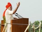 आजादी@70: गोरक्षा के नाम पर हिंसा करने वालों को मोदी का छुपा संदेश