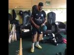 Video: अंग्रेजों के घर में पहले ही दिन छाए आर अश्विन, झटके तीन विकेट