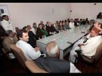 अहमद पटेल की जीत के साथ ही कांग्रेस के भीतर शुरू हुई एक नई जंग