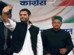 हिमाचल: भाजपा के बाद कांग्रेस ने भी जारी की उम्मीदवारों की सूची, CM वीरभद्र अर्की से लड़ेंगे चुनाव