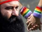 समलैंगिकों से सख्त नफरत करता था रेपिस्ट राम रहीम, सेवकों को फॉर्म भरकर लेनी होती थी प्रतिज्ञा