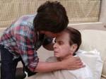 दिलीप कुमार का हालचाल जानने पहुंचे उनके 'मुंह बोले बेटे', सायरा ने शेयर की तस्वीर