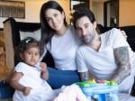मुसीबत में सनी लियोन, गोद ली बच्ची की फोटो शेयर करना पड़ा भारी