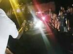 सड़क पर कार ड्राइवर से उलझे सुशांत सिंह राजपूत, सुननी पड़ी खरी-खरी