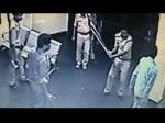 VIDEO: टोल प्लाजा पर पुलिस का तांडव, मारपीट के बाद लूट लिया कैश