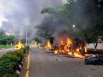 राम-रहीम ने दंगे-आगजनी के लिए बनाई  है 'कुर्बानी ब्रिगेड', अंबाला पुलिस को मिले सबूत
