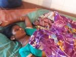 दंबगों ने महिला को लात-घूसों से पीटा, हो गया गर्भपात, हालत गंभीर