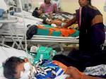 BRD मेडिकल कॉलेज गोरखपुर में 105 हुई मरने वालों की संख्या, 24 घंटे में हुई 9 बच्चों की मौत