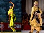 सहवाग ने इस कंगारू गेंदबाज को बताया नील नितिन मुकेश, ट्विटर ने लिए मजे
