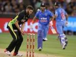 INDvAUS: T20 सीरीज के लिए ऑस्ट्रेलिया ने कमिंस की जगह 'हैट्रिक मैन' को बुलाया