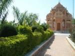 भारत का इकलौता मंदिर जहां होती है मुस्लिम महिला की पूजा