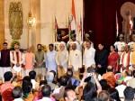 मोदी कैबिनेट के मंत्रियों के पास है 952 करोड़ रुपए की संपत्ति