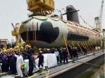 भारतीय नौसेना को मिली दुनिया की सबसे घातक सबमरीन, नाम है INS कलावरी