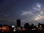 ओडिशा में बिजली गिरने से 9 लोगों की मौत, कई लोग घायल