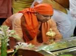दशहरे तक मुख्यमंत्री रहेंगे गोरखधाम मंदिर में, करेंगे पूजा-अर्चना