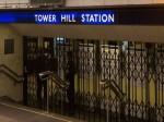 लंदन में टॉवर हिल स्टेशन पर धमाका, 5 लोग जख्मी