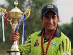 जासिया अख्तर : जम्मू-कश्मीर की पहली महिला क्रिकेटर जो टीम इंडिया में होंगी शामिल