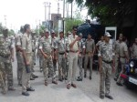 सहारनपुर: मामूली बात को लेकर भिड़े दो पक्ष, चले सरिए और हथियार