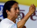 ममता बनर्जी ने RSS ,बजरंग दल को दी धमकी, कहा - आग से मत खेलो