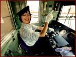 जापान में देखी गई हनीप्रीत, पहली महिला बुलेट ट्रेन ड्राइवर बनकर लौटेगी भारत