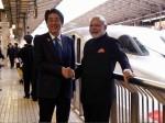 Bullet Train Deadline: पीयूष गोयल के भरोसे बुलेट ट्रेन का सपना एक साल पहले पूरा करेंगे पीएम मोदी