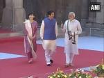 Live: PM मोदी ने आबे को गुजराती रेस्टोरेंट में कराया डिनर