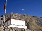 सैंकड़ों साल बाद बौद्ध लामा की ममी को बाहर लाने की प्रक्रिया शुरू